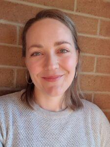 Naomi Milthorpe